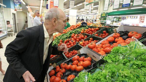 В Россию могут возобновить поставки овощей еще из 9 стран ЕС.