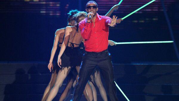 Церемония награждения музыкальной премии Муз-ТВ 2011