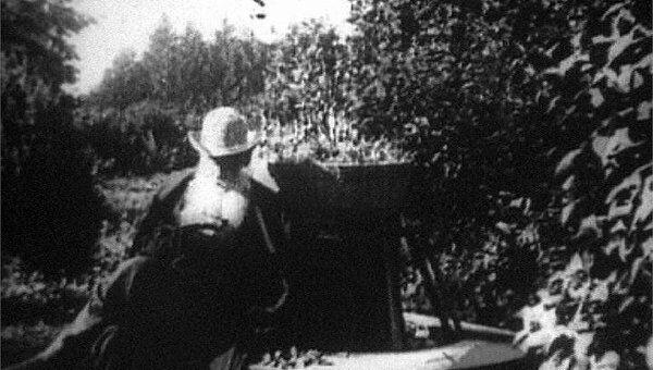 Родовое поместье Льва Толстого в Ясной Поляне. К 90-летию музея писателя
