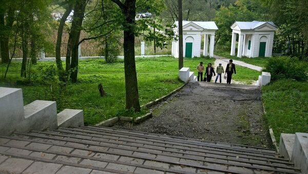 Музей-усадьба Ясная Поляна. Архив