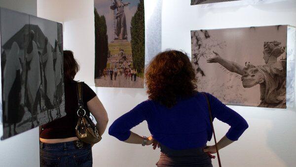 Выставка Избранное. Фотографы РИА Новости в истории World Press Photo
