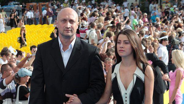 Закрытие XXII кинофестиваля Кинотавр 2011