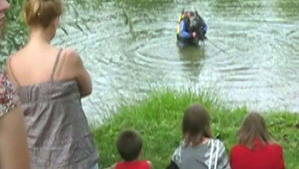 Девушка утонула в Бабаевском пруду на востоке Москвы