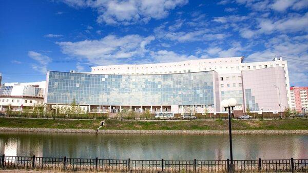 Северо-Восточный федеральный университет (СВФУ)