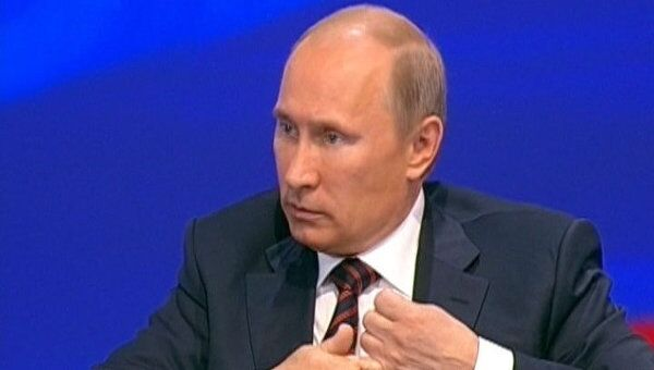 Путин высказался за комплексное и непринудительное лечение наркоманов