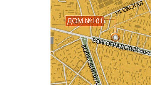 На юго-востоке Москвы убита лидер фан-клуба группы На-На