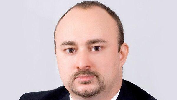Андрей Костин, заместитель председателя правления Дойче Банка