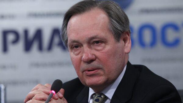 Круглый стол на тему: Зачем нужна Национальная медицинская Палата России
