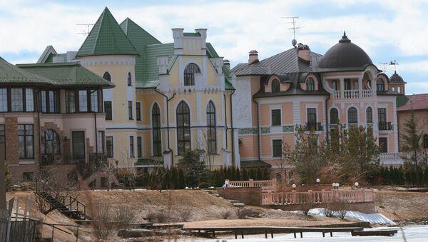 Ипотечная ставка в РФ может вырасти до конца I кв 2012 года на 1,5%