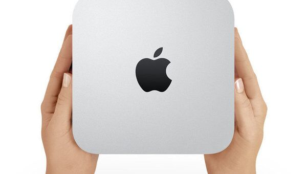 Новый Apple Mac mini . Архив
