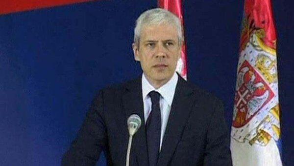 Президент Сербии не считает арест Хаджича следствием давления со стороны ЕС