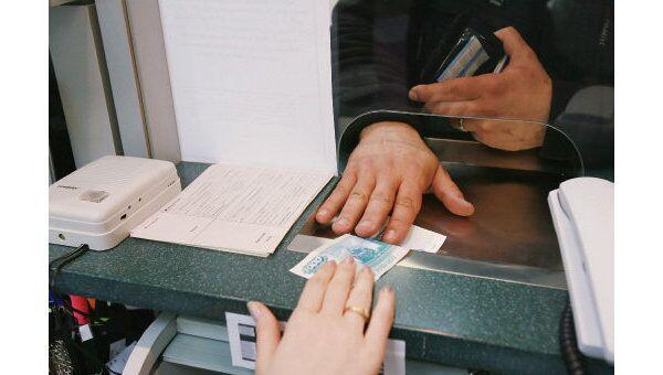 Банковские вклады оставались на протяжении всего 2009 года самым популярным финансовым инструментом