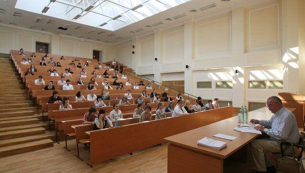 В Баку открылся филиал МГУ имени М.В. Ломоносова