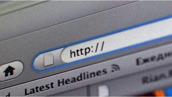 Двойной слеш в адресах интернета появился из-за спешки его создателя