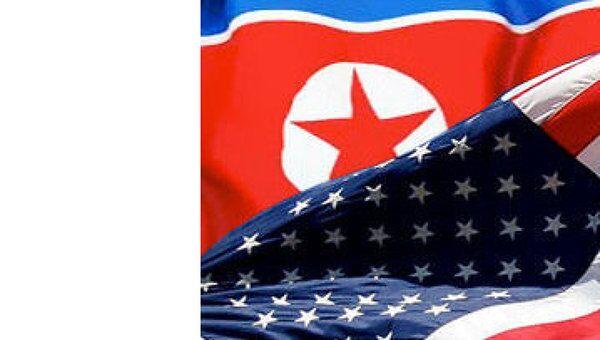 Северная Корея - США