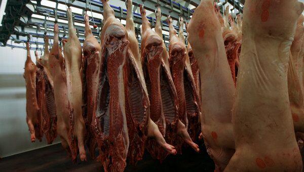 Мясо. Архив