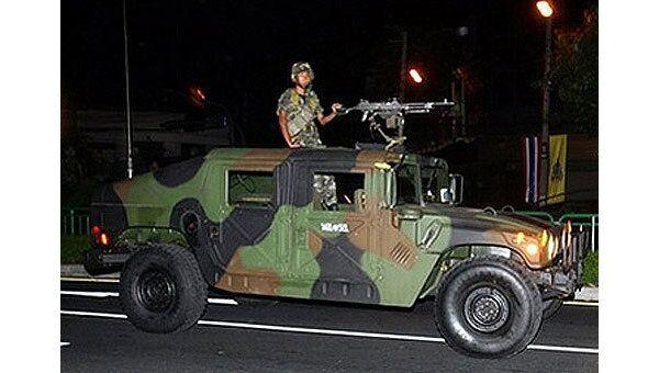 Вооруженные силы Таиланда