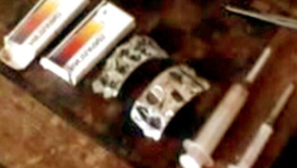 Наркотик дезоморфин – гарантированная смерть за 100 рублей