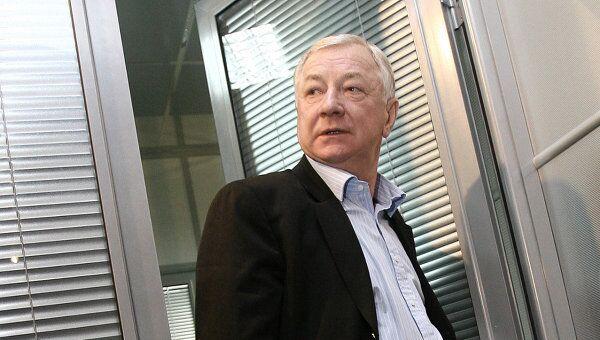 Борис Игнатьев. Архив