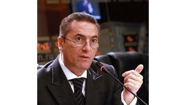Валерий Драганов