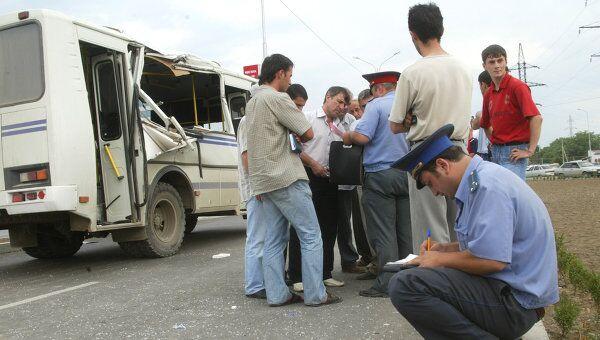Уголовное дело возбуждено по факту столкновения автобусов в Подмосковье