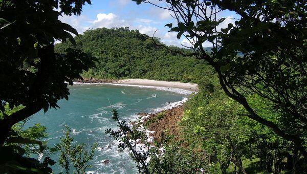 Никарагуа построит фешенебельный курорт на тихоокеанском побережье