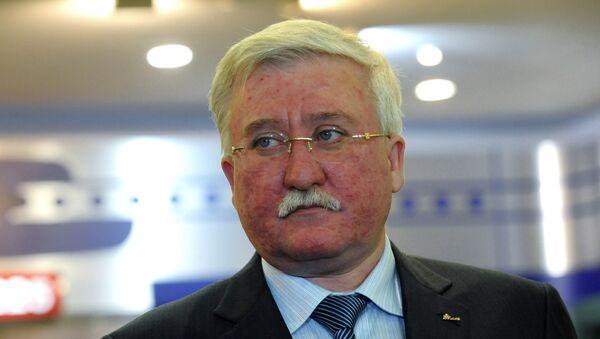 Игорь Ашурбейли