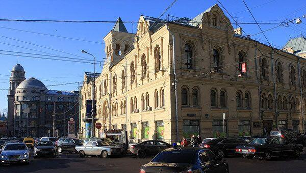 Политехнический музей. Архив