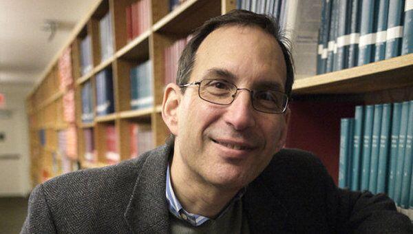 Профессор университета Пенсильвании Джозеф Туров (Joseph Turow)