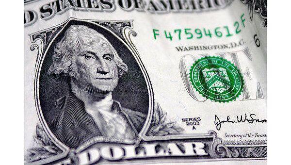 Дефицит бюджета США в ноябре на 5,7% превысил прошлогодние цифры