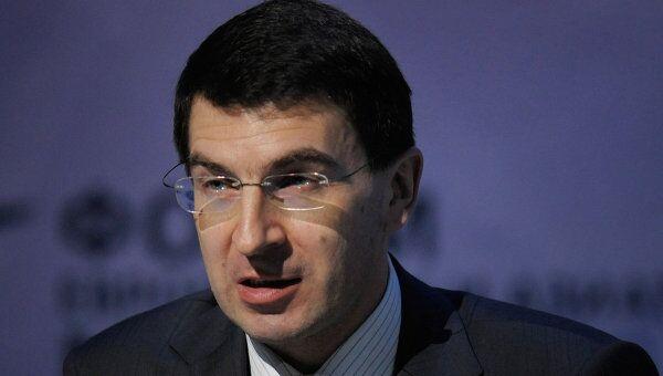 Игорь Щеголев на Форуме Европейских и Азиатских Медиа