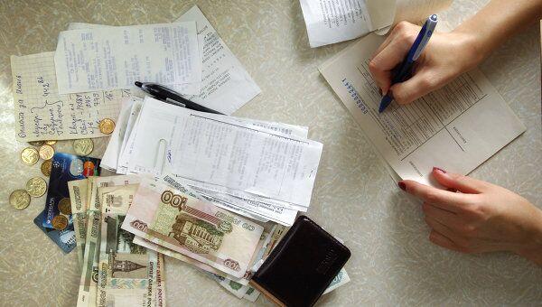 Путин призвал навести порядок с платежами за коммунальные услуги