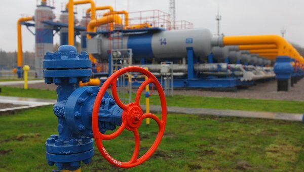 РФ и Туркмения совместно реализуют проект Прикаспийского газопровода