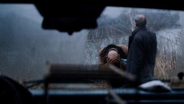 Кадр из фильма Овсянки