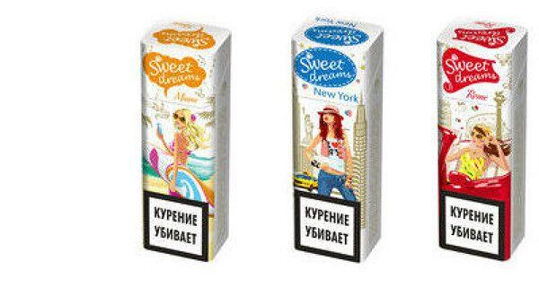 сигареты sweet dreams купить в москве