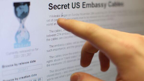 WikiLeaks опубликует 100 тыс новых документов госдепа США