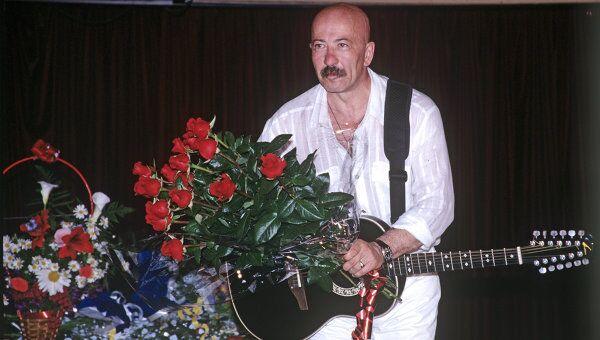 Александр Розенбаум. Архив