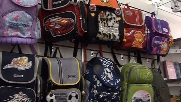 Выбираем школьный ранец. Инструкция для родителей