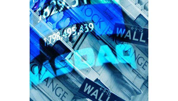 Фондовая биржа Нью Йорка