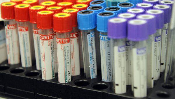 Массовое испытание новой вакцины от вируса A/H1N1 начинается в США