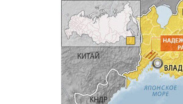СК: один погиб, четверо пострадали при обрушении перекрытия в Приморье
