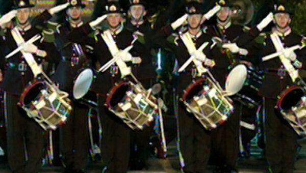 ТРАНСЛЯЦИЯ ЗАВЕРШЕНА: Церемония закрытия фестиваля Спасская башня