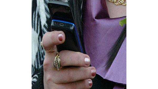 Французы в Новый год отправляли десятки тысяч SMS в секунду