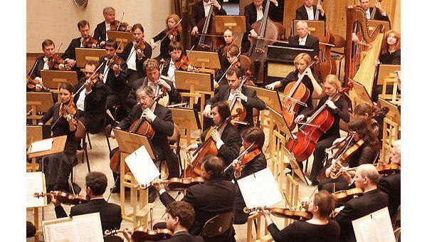 Российский национальный оркестр (РНО)
