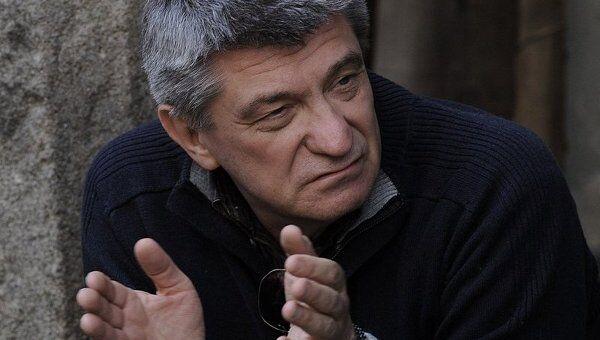 Александр Сокуров. Архив