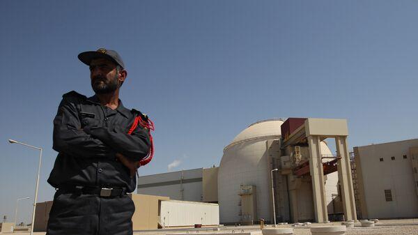 МИД прокомментировал переговоры по иранской ядерной сделке
