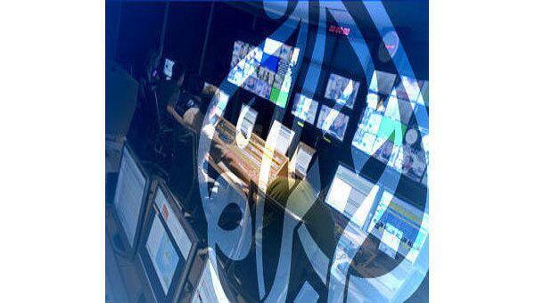 Логотип телекомпании Al Jazeera