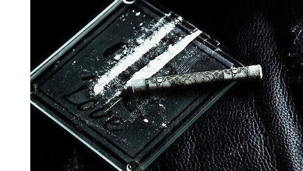 В Австралии обнаружили 270 кг кокаина в газонокосилках из Бразилии