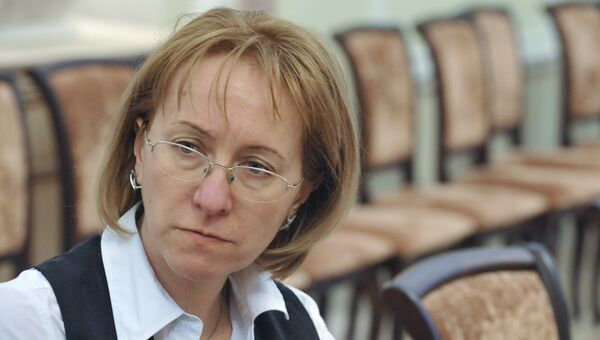 Ирина Ясина. Архив