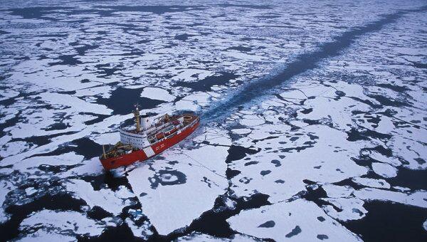 Северный морской путь. Архив